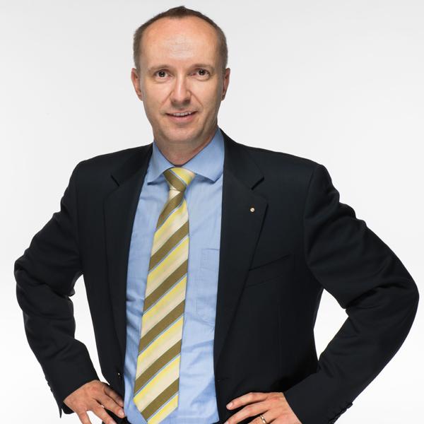 Markus Bölke