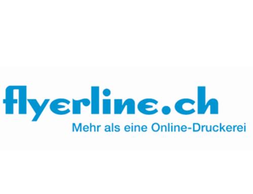 Flyerline Schweiz AG